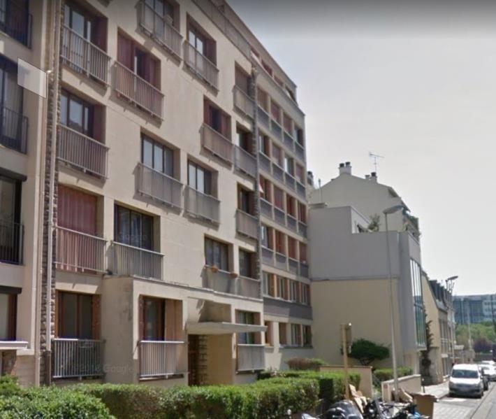 Alquiler  apartamento Courbevoie 715€ CC - Fotografía 1