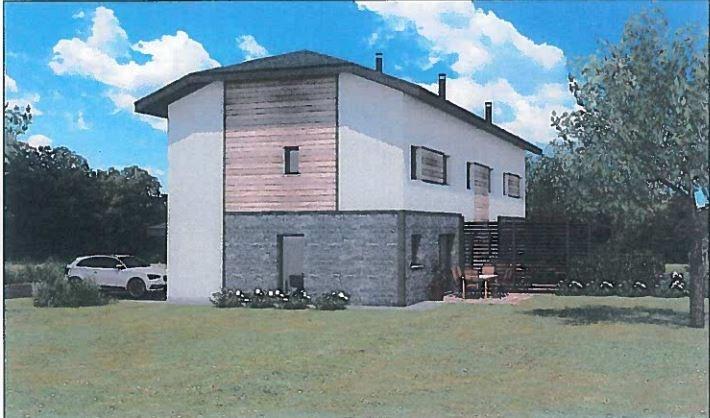 Sale house / villa Versonnex 459833€ - Picture 2