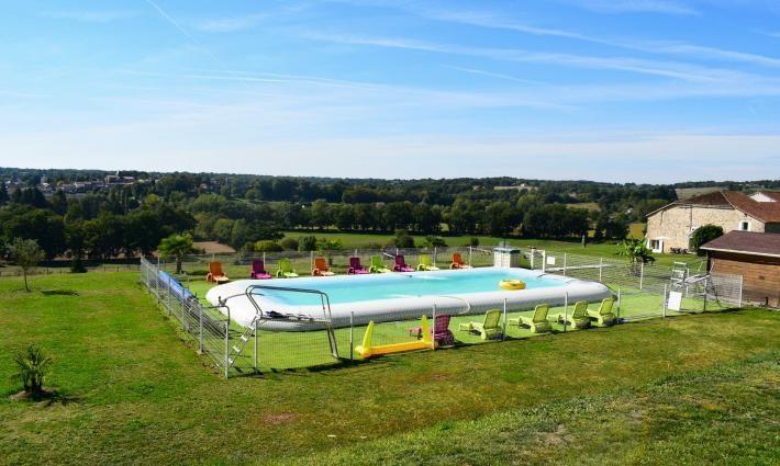 Vente de prestige maison / villa Availles limouzine 620000€ - Photo 4