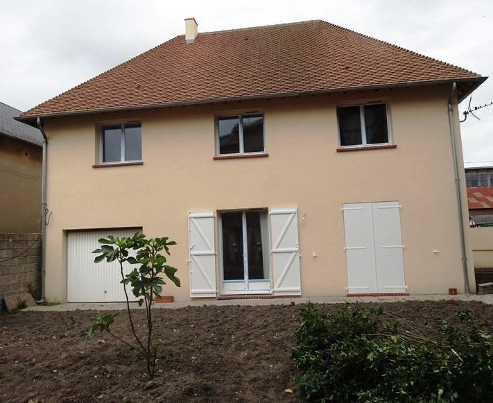 Vente maison / villa Deauville 390 000€ - Photo 1