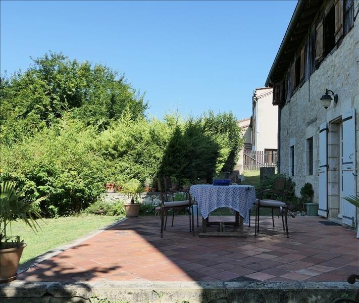 Vente maison / villa Lectoure 306000€ - Photo 3