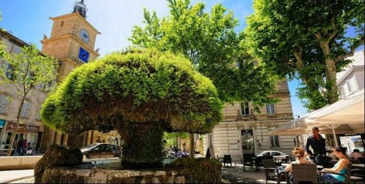 Vente appartement Salon de provence 93280€ - Photo 8