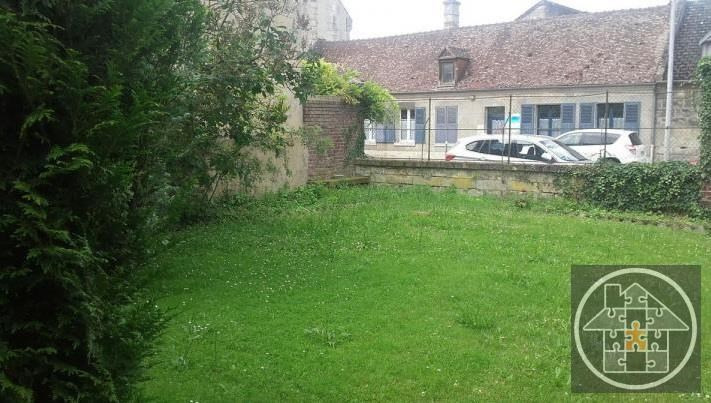 Sale site Carlepont 46000€ - Picture 1
