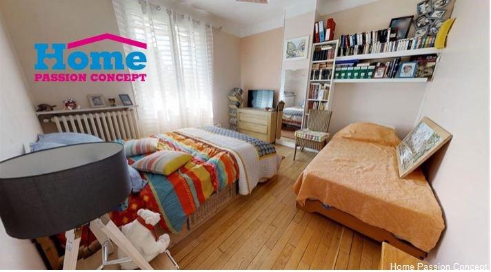 Vente appartement Nanterre 775000€ - Photo 5