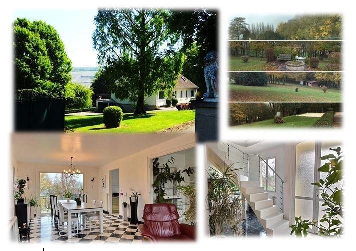Vente maison / villa Chateau thierry 470000€ - Photo 4