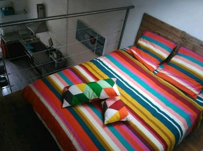 Vente appartement Salon de provence 93280€ - Photo 3