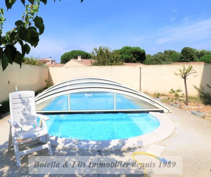 Verkoop  huis Bagnols sur ceze 255000€ - Foto 1