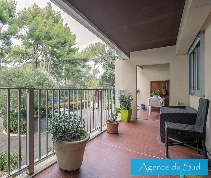 Vente appartement Marseille 8ème 185000€ - Photo 1