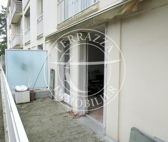 Vente appartement La celle st cloud 315000€ - Photo 2