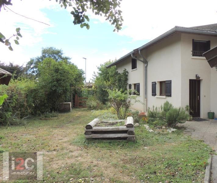 Vente maison / villa Ornex 745000€ - Photo 11
