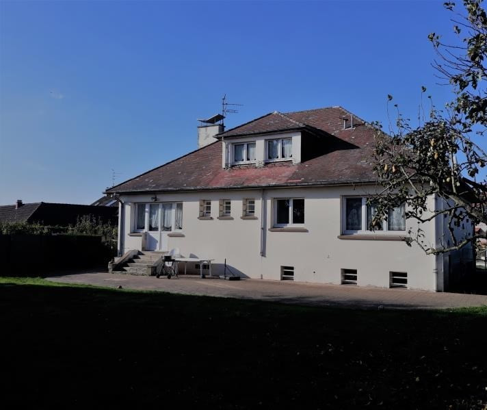 Vente maison / villa Fresnes les montauban 261250€ - Photo 1