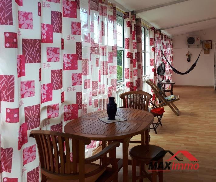 Vente appartement Saint pierre 275 000€ - Photo 6