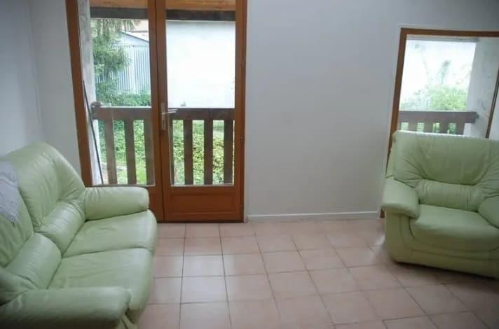 Vente appartement Serrieres en chautagne 142000€ - Photo 1