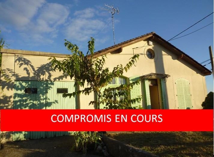 Venta  casa Cognac 66000€ - Fotografía 1