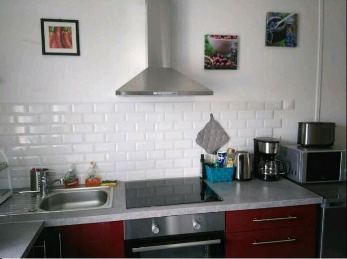 Vente appartement Salon de provence 93280€ - Photo 6
