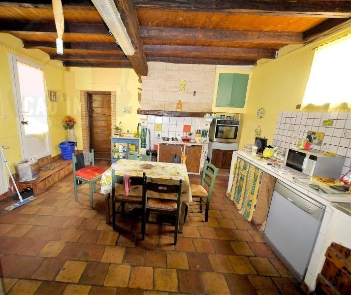Vente maison / villa Lamonzie st martin 140000€ - Photo 3