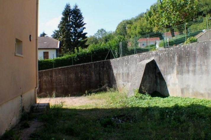 Vente maison / villa La tour du pin 148000€ - Photo 5