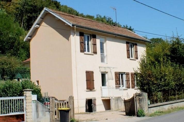 Vente maison / villa La tour du pin 148000€ - Photo 2