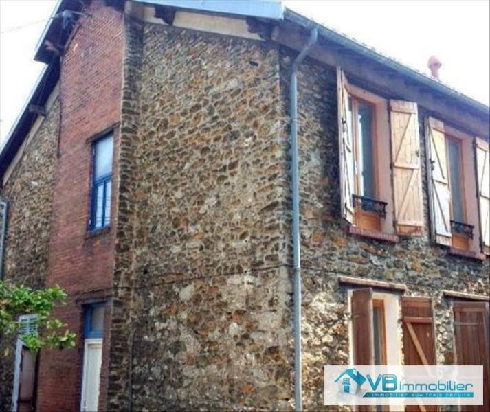 Vente appartement Viry chatillon 135 000€ - Photo 3