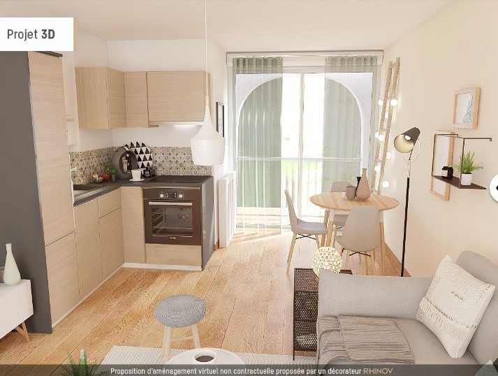 Vente appartement Carnon plage 105 000€ - Photo 1
