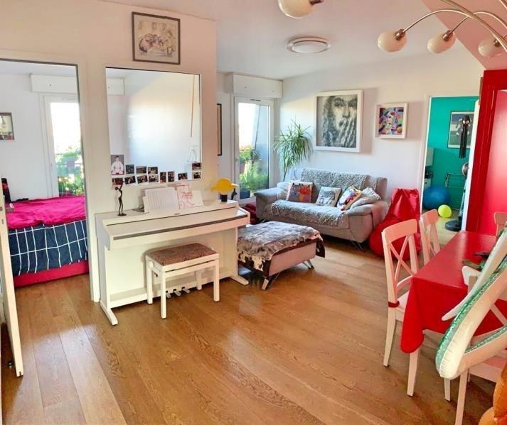 Vente appartement Paris 11ème 850000€ - Photo 3