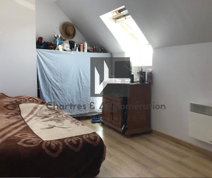 Sale house / villa Courville sur eure 155750€ - Picture 5