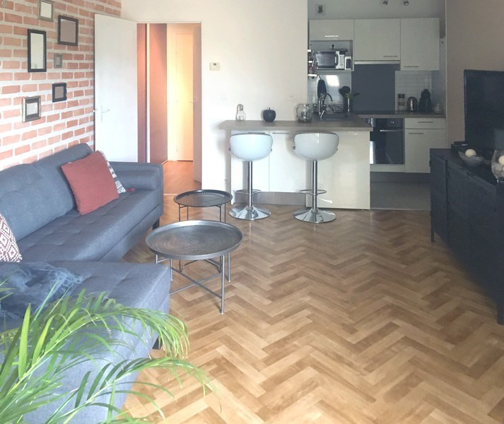 Vente appartement Le plessis-trévise 190 000€ - Photo 2