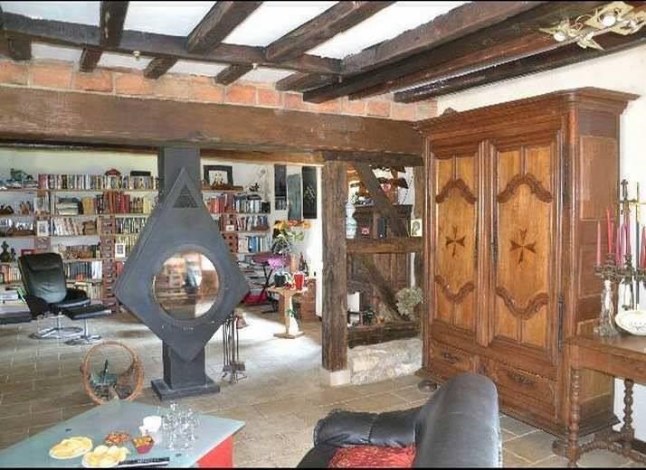 Sale house / villa Louhans 7 minutes 249000€ - Picture 8