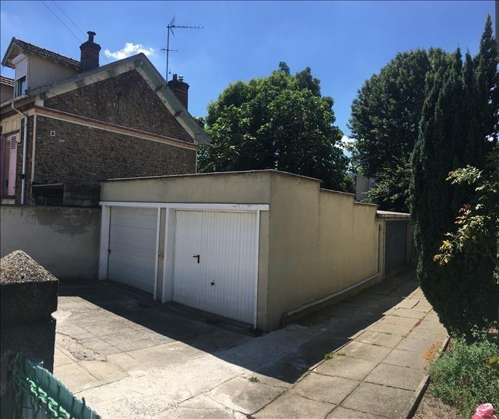 Vente appartement Villeneuve st georges 188000€ - Photo 3