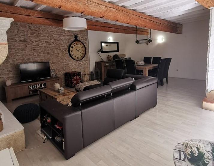 Sale house / villa Vestric et candiac 265000€ - Picture 8