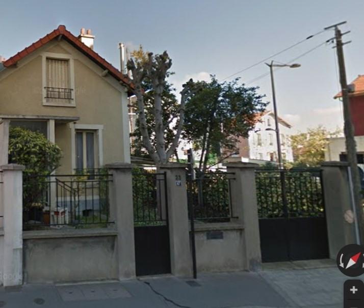 Venta  casa Bois colombes 650000€ - Fotografía 2