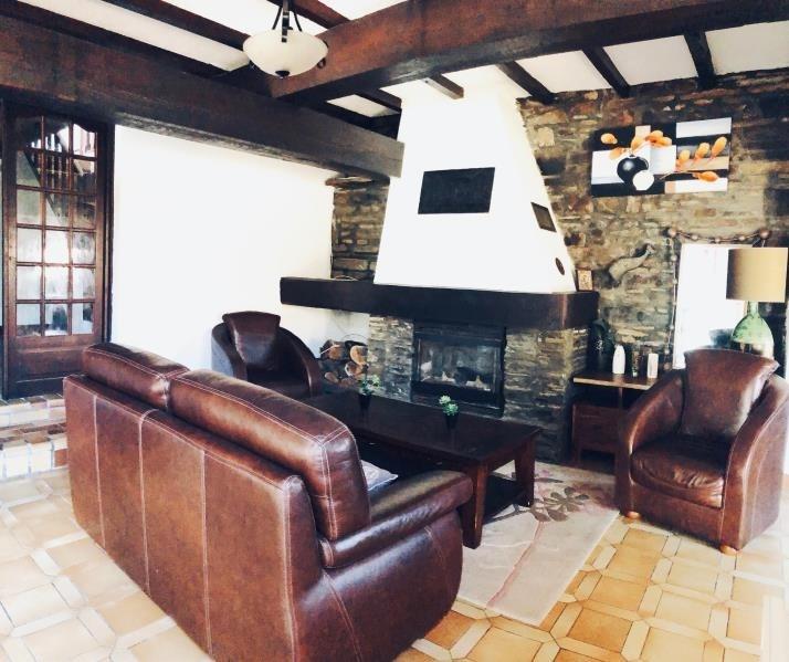 Sale house / villa St laurent de la salanque 343000€ - Picture 4