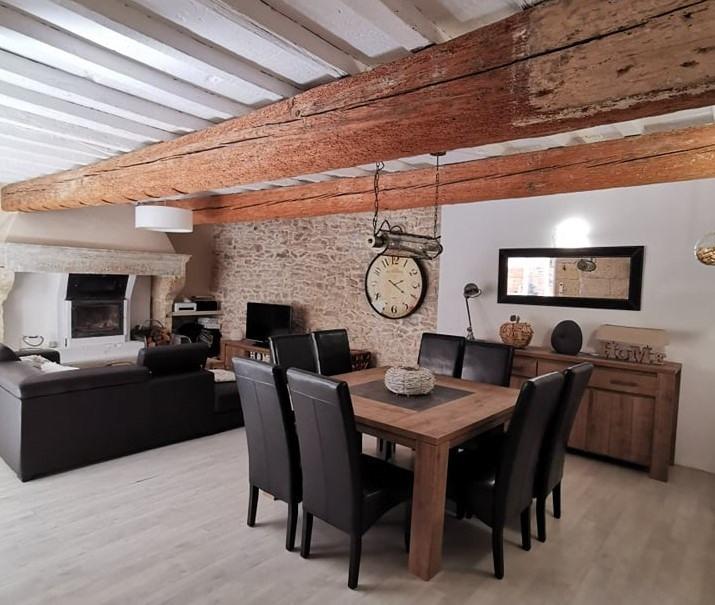 Sale house / villa Vestric et candiac 265000€ - Picture 3
