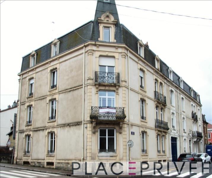 Venta  apartamento Epinal 218000€ - Fotografía 1