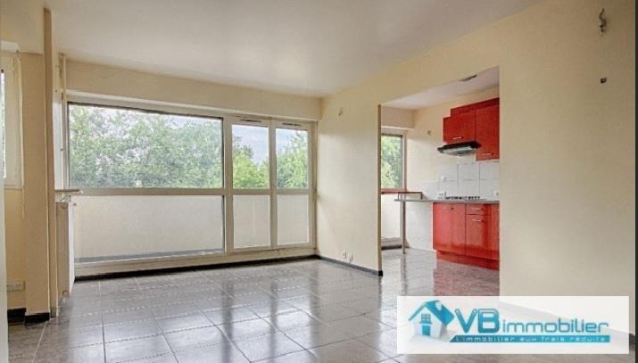 Sale apartment Chennevieres sur marne 170000€ - Picture 2