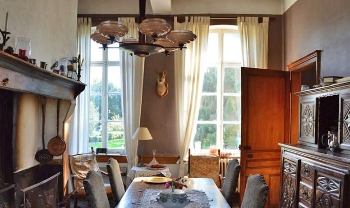 Vente de prestige château Wail 935000€ - Photo 4