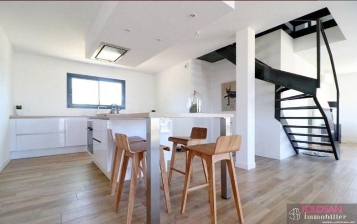 Sale house / villa Villefranche de lauragais 349000€ - Picture 3