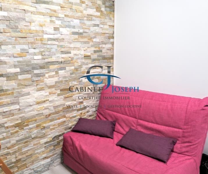 Sale apartment Paris 3ème 130000€ - Picture 1