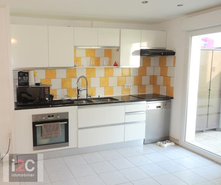 Sale apartment Gex 320 000€ - Picture 6