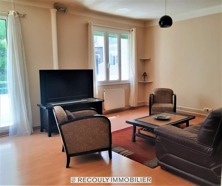 Vente appartement Marseille 4ème 165000€ - Photo 1