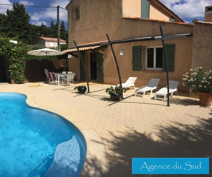Vente maison / villa St savournin 515000€ - Photo 5