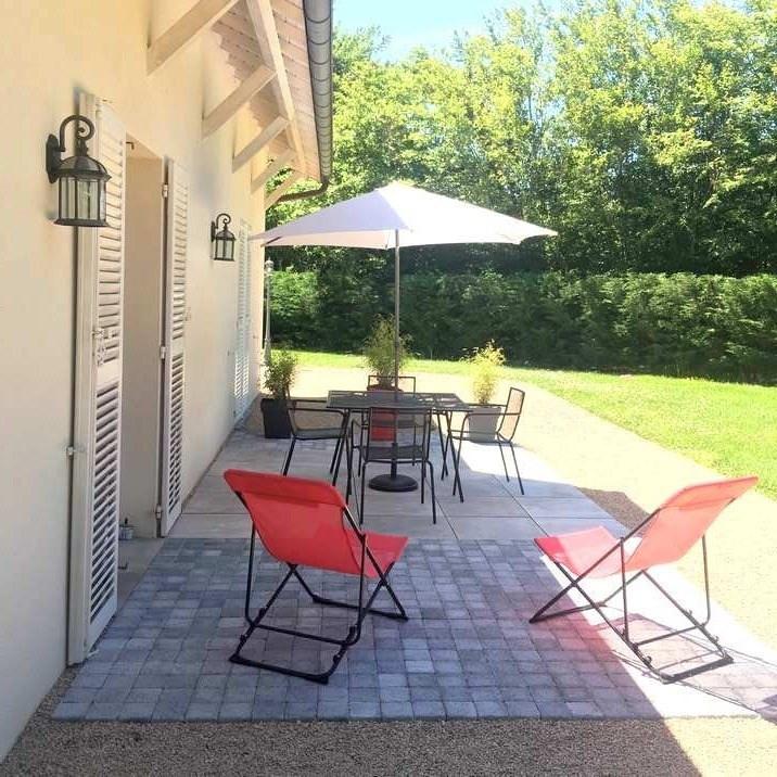 Deluxe sale house / villa Louhans 5 mns 449000€ - Picture 5