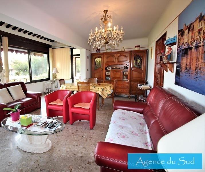 Vente de prestige appartement Cassis 725000€ - Photo 4