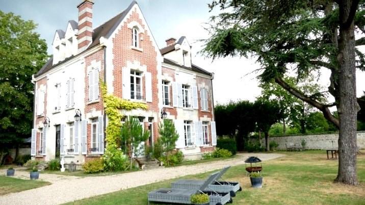 Vente maison / villa Gouvieux 1050000€ - Photo 1