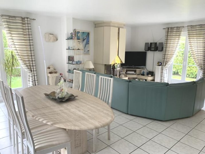 Vente maison / villa Senlis 440000€ - Photo 2