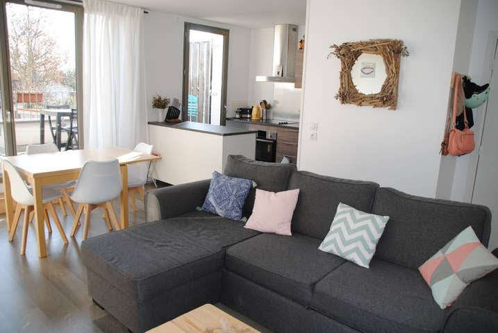 Location appartement Begles 772€ CC - Photo 7
