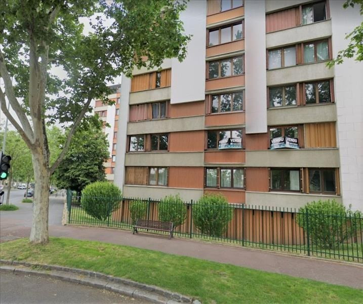 Location appartement Nanterre 800€ CC - Photo 1