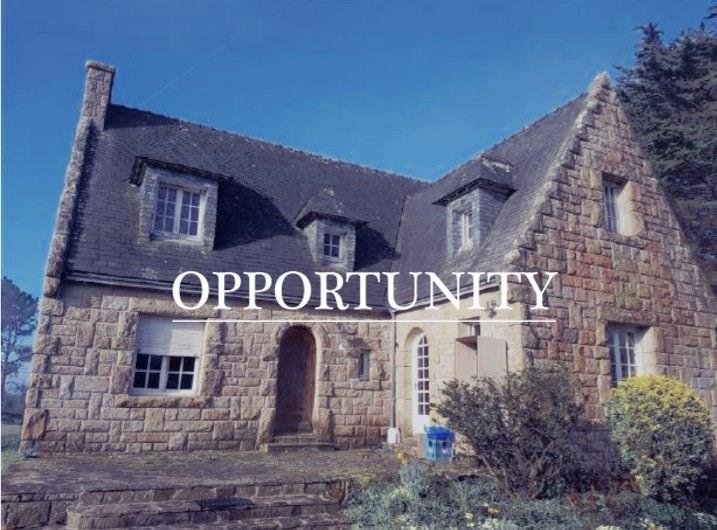Vente maison / villa Crozon 317000€ - Photo 2