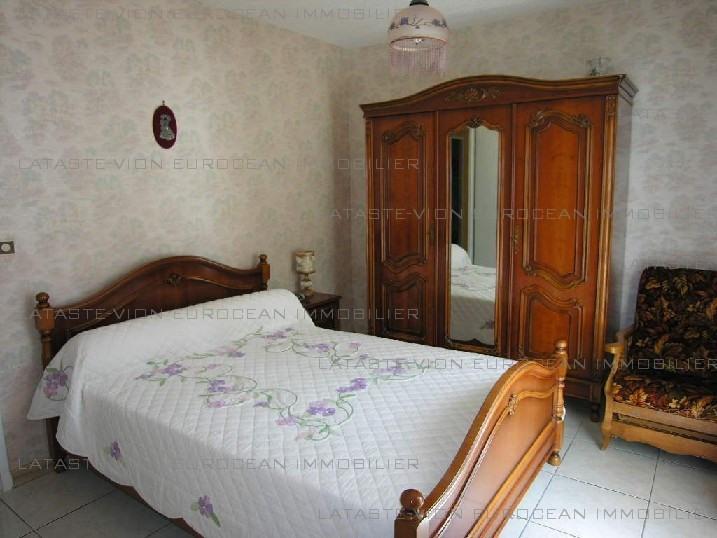 Vacation rental house / villa Lacanau-ocean 748€ - Picture 6