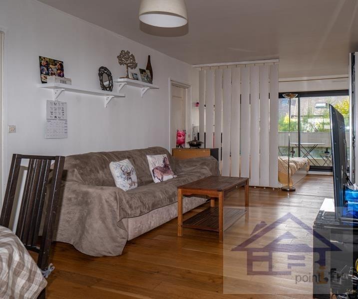Sale apartment Fourqueux 415000€ - Picture 8